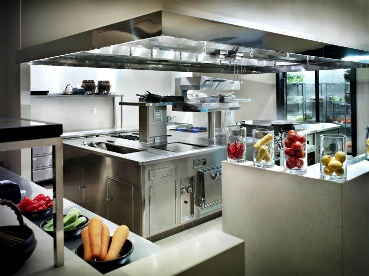 Оборудование для HoReCa. Виды, обзор, применение оборудования для ресторанов,  баров, кофеен.